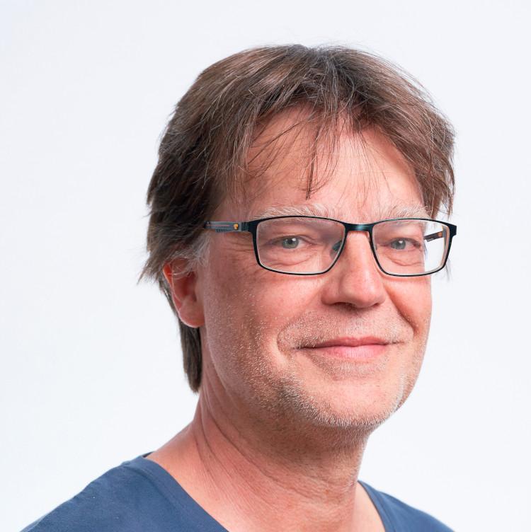Ralf Gottheit