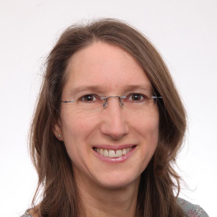 Christine Bauknecht