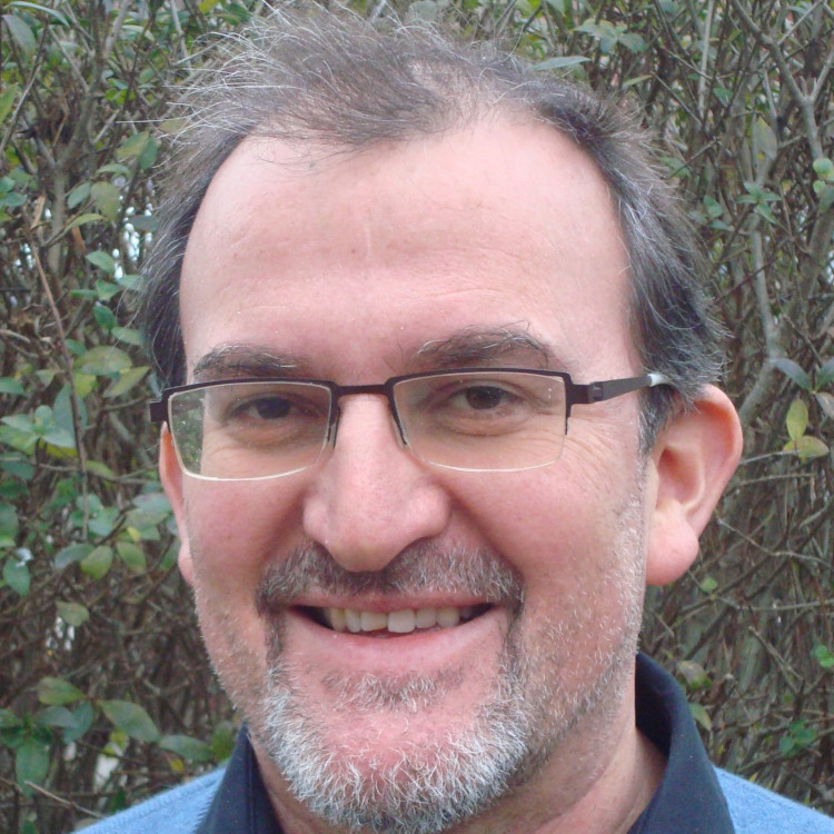 Hans Jörg Eberhardt